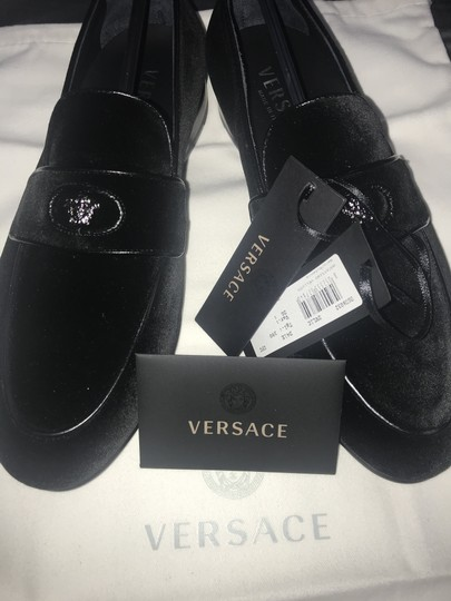 Versace Black Formal