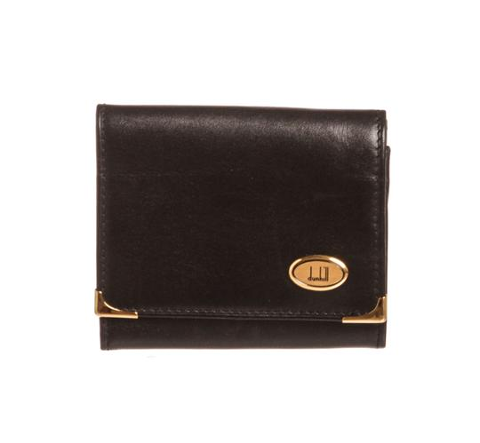 Preload https://item3.tradesy.com/images/black-leather-coin-case-wallet-23335647-0-0.jpg?width=440&height=440