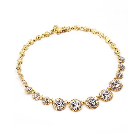 Preload https://item5.tradesy.com/images/gold-noble-crystal-necklace-23335649-0-0.jpg?width=440&height=440