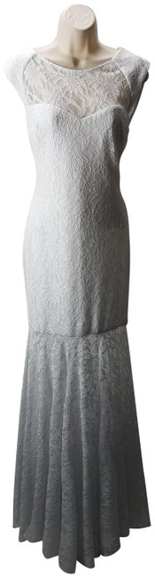 Preload https://img-static.tradesy.com/item/23335697/white-laced-gown-sweetheart-open-back-sexy-medium-long-cocktail-dress-size-8-m-0-2-650-650.jpg