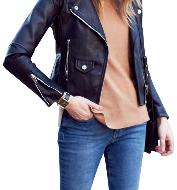 Preload https://item2.tradesy.com/images/blanknyc-black-moto-cropped-faux-leather-motorcycle-jacket-size-2-xs-23335751-0-1.jpg?width=400&height=650