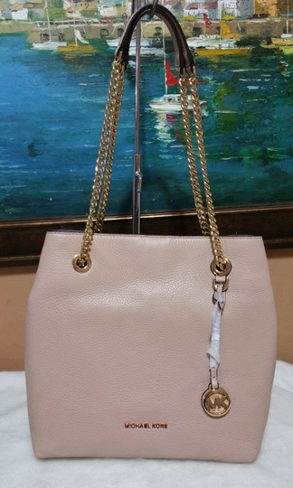 Michael Kors Tote in beige