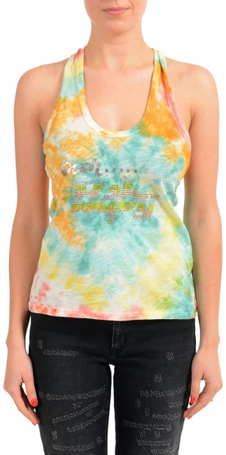 Item - Multi-color V-11151 Tank Top/Cami Size 4 (S)