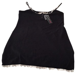 Michael Stars short dress black on Tradesy
