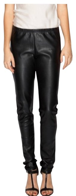 Preload https://item2.tradesy.com/images/johnny-was-black-pete-and-greta-lyria-leather-leggings-size-4-s-27-23336041-0-2.jpg?width=400&height=650