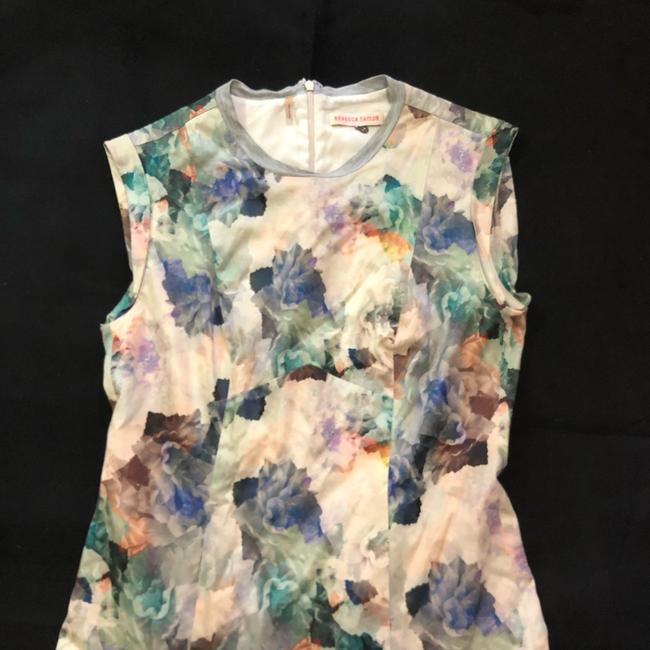 Rebecca Taylor short dress on Tradesy