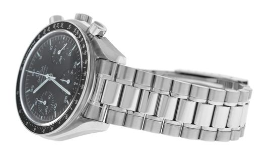 Omega Authentic Mens Omega Speedmaster 3510.50 Steel Chronograph 39MM