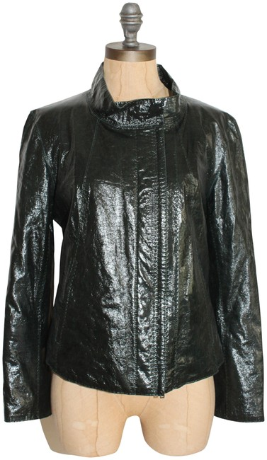 Preload https://item2.tradesy.com/images/donna-karan-green-lamb-leather-jacket-size-6-s-23336191-0-2.jpg?width=400&height=650