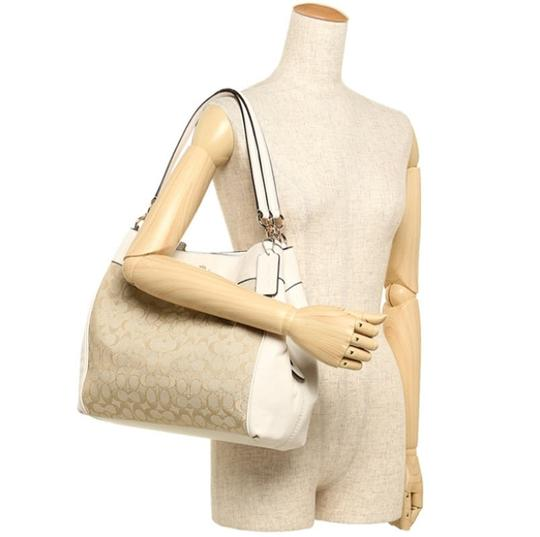 Coach Lexy Lexy Edie Phoebe 57545 57612 Shoulder Bag
