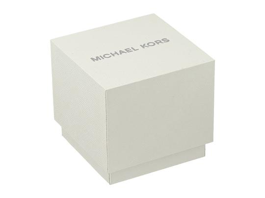 Michael Kors MICHAEL KORS MK5626 Parker Glitz Silver Dial Two-tone Ladies Watch