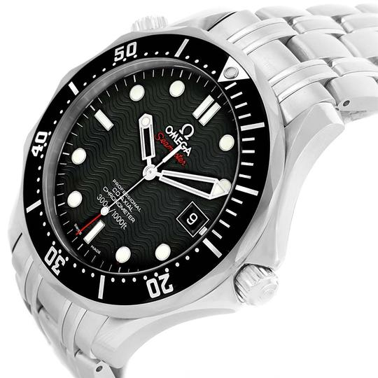 Omega Omega Seamaster James Bond Steel Mens Watch 212.30.41.20.01.002