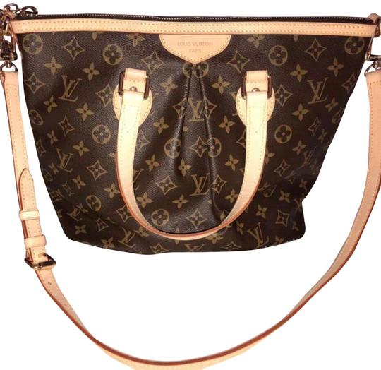 Preload https://item1.tradesy.com/images/louis-vuitton-pm-monogram-canvas-shoulder-bag-23336245-0-2.jpg?width=440&height=440