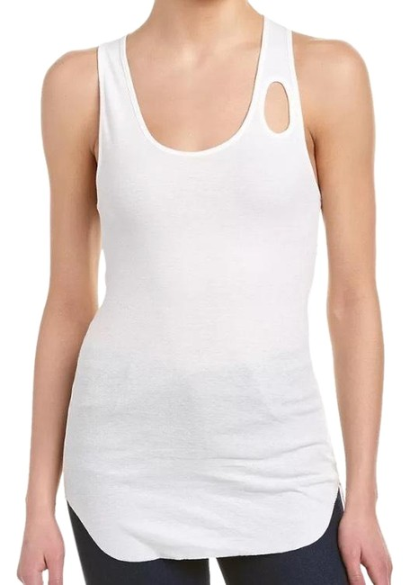 Preload https://item1.tradesy.com/images/helmut-lang-white-tank-topcami-size-4-s-23336250-0-2.jpg?width=400&height=650