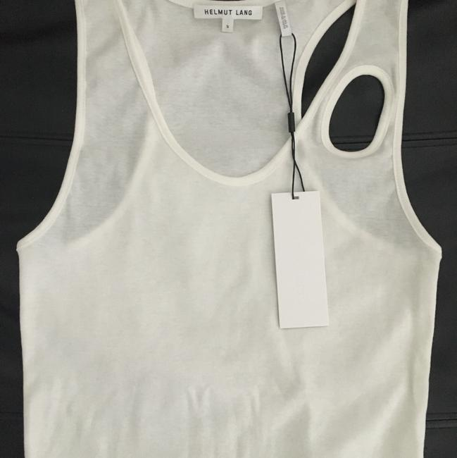 Helmut Lang Top white