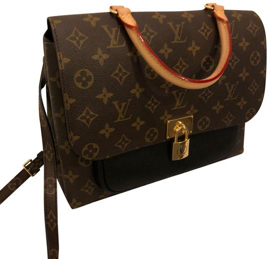 Preload https://img-static.tradesy.com/item/23336288/louis-vuitton-marignan-monogram-noir-cross-body-bag-0-2-540-540.jpg
