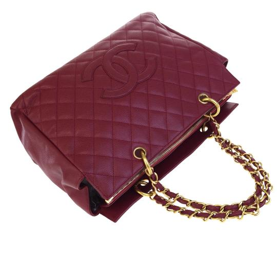 Chanel Made In Italy Shoulder Bag Image 3