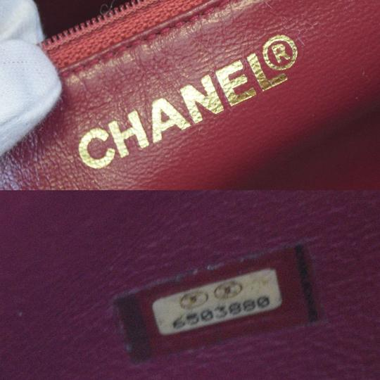 Chanel Made In Italy Shoulder Bag Image 7