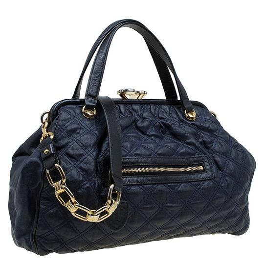 Marc Jacobs Satchel in Blue