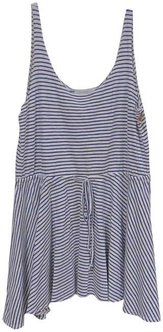 MINKPINK short dress Blue, White on Tradesy