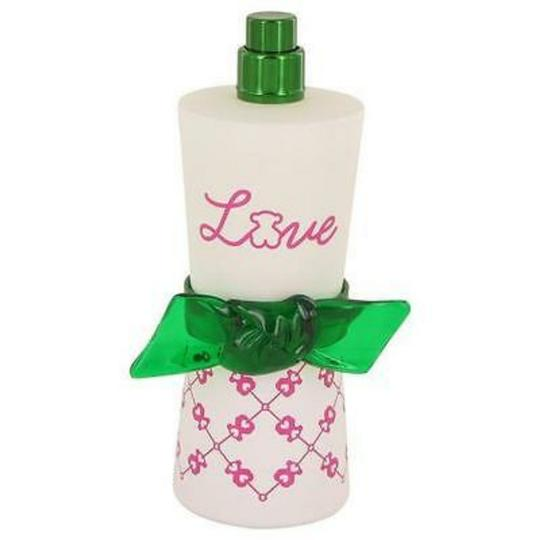 TOUS TOUS MOMENTS LOVE FOR HER-EDT-90 ML-TESTER-SPAIN