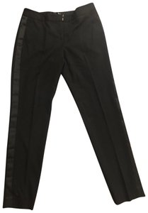 Aqua Trouser Pants black