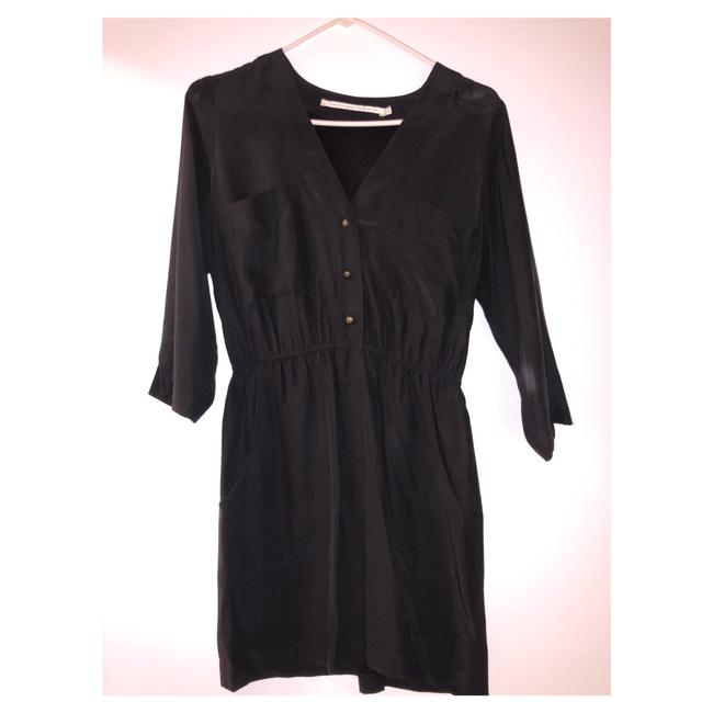 Preload https://img-static.tradesy.com/item/23336574/twelfth-st-by-cynthia-vincent-black-long-sleeve-short-workoffice-dress-size-4-s-0-0-650-650.jpg