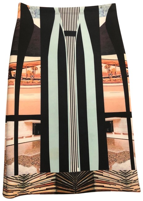 Preload https://item1.tradesy.com/images/clover-canyon-multicolor-knee-length-skirt-size-0-xs-25-23336585-0-3.jpg?width=400&height=650
