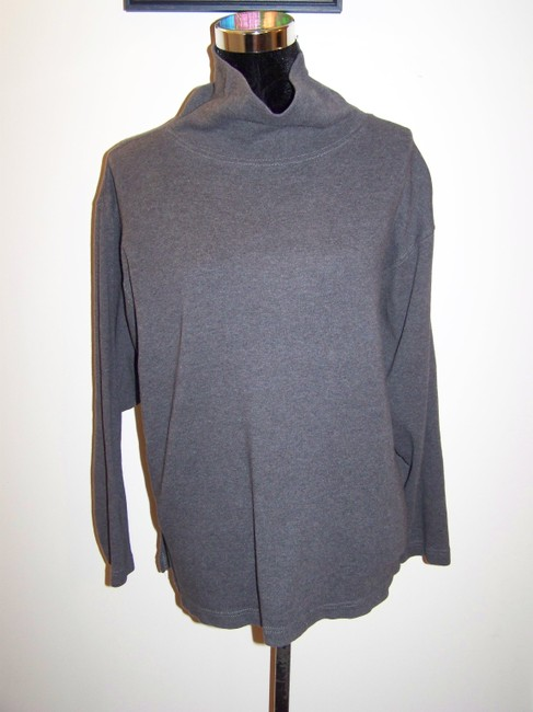 The Very Thing Vented Oversized Sweater