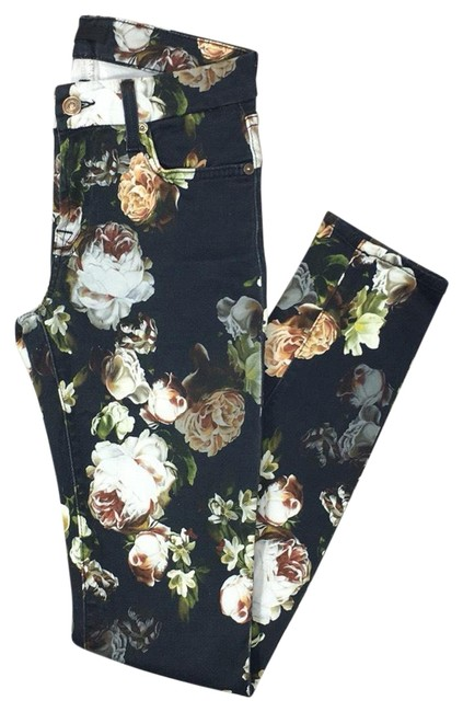 Preload https://item4.tradesy.com/images/7-for-all-mankind-black-multi-dark-rinse-7fam-floral-100-skinny-jeans-size-0-xs-25-23336658-0-1.jpg?width=400&height=650