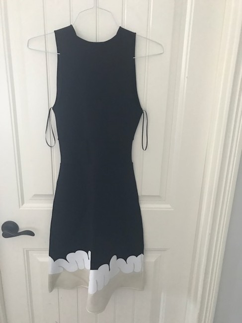 ISSA London short dress black on Tradesy