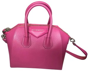 Givenchy Satchel in pink