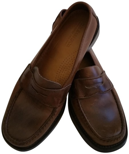 Preload https://item2.tradesy.com/images/gh-bass-and-co-brown-genuine-brown-leather-lady-s-loafers-flats-size-us-8-regular-m-b-23336776-0-2.jpg?width=440&height=440