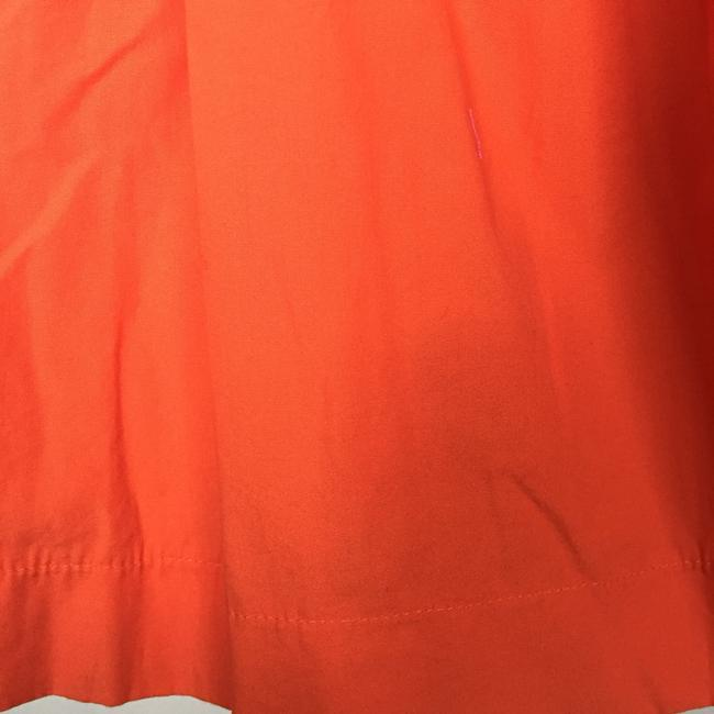 Abercrombie & Fitch short dress Orange on Tradesy