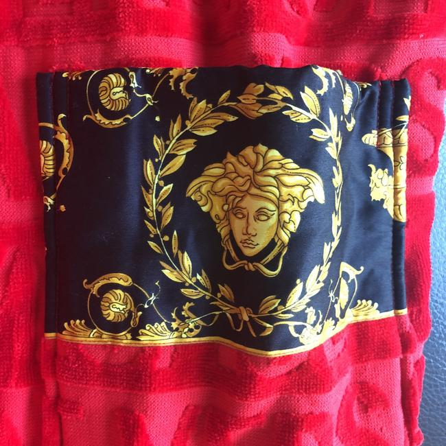 Versace Collection Cape