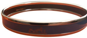Hermès Hermès enamel bangle