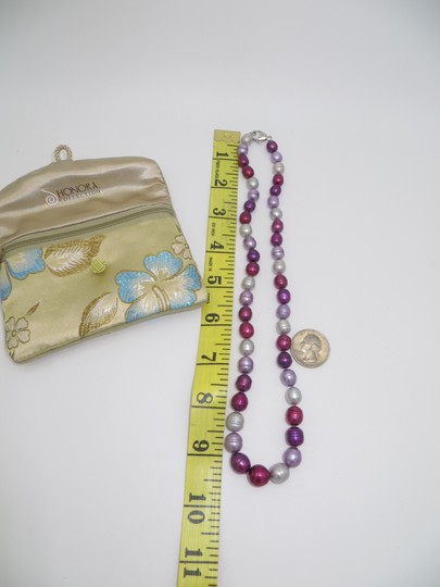 Honora Pearl Necklace