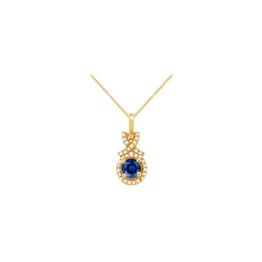 Preload https://item3.tradesy.com/images/blue-yellow-september-birthstone-sapphire-with-cz-halo-pendant-gold-vermeil-over-s-necklace-23336962-0-0.jpg?width=440&height=440