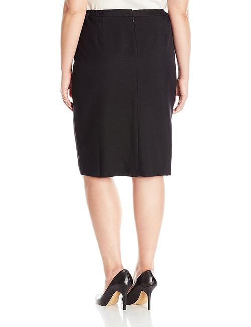 Le Suit Skirt Black