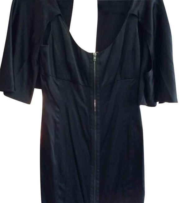 Preload https://item1.tradesy.com/images/alexander-wang-short-sleeve-night-out-dress-size-6-s-23336985-0-2.jpg?width=400&height=650
