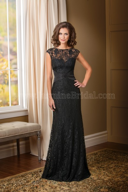 Preload https://item3.tradesy.com/images/jade-couture-navy-k178010-long-formal-dress-size-16-xl-plus-0x-23337152-0-1.jpg?width=400&height=650