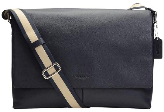 Preload https://item5.tradesy.com/images/coach-charles-midnight-leather-messenger-bag-23337189-0-1.jpg?width=440&height=440