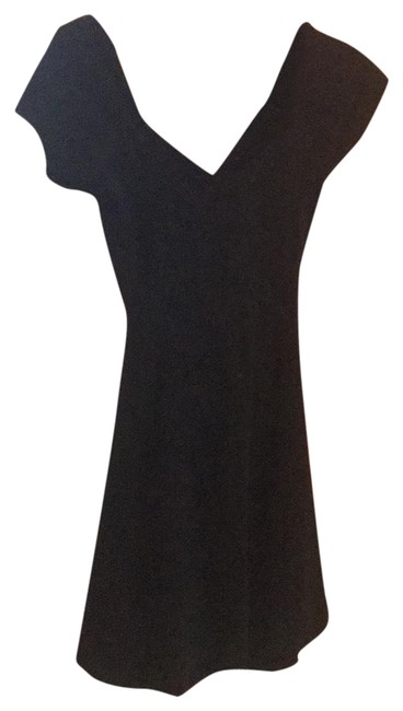 Preload https://item1.tradesy.com/images/pink-black-open-skater-short-casual-dress-size-4-s-23337200-0-2.jpg?width=400&height=650