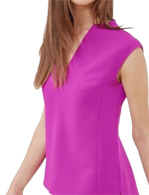Preload https://item3.tradesy.com/images/ted-baker-purple-paysy-blouse-size-6-s-23337252-0-6.jpg?width=400&height=650