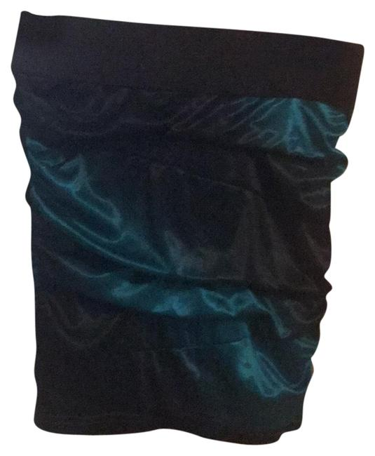 Preload https://item5.tradesy.com/images/charlotte-russe-black-and-green-pencil-miniskirt-size-0-xs-25-23337279-0-2.jpg?width=400&height=650