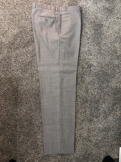 Joseph Abboud Grey Suit and Matching Pants Tuxedo