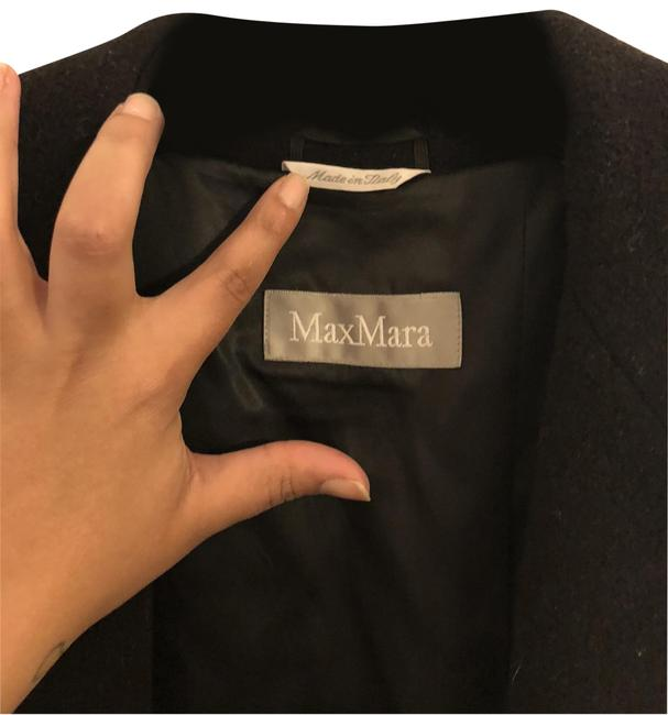 Preload https://item5.tradesy.com/images/max-mara-black-single-breasted-mid-length-pea-coat-size-14-l-23337319-0-2.jpg?width=400&height=650