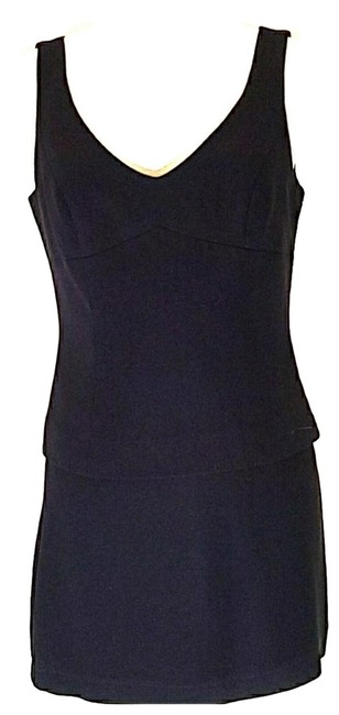 Preload https://img-static.tradesy.com/item/23337335/bcbgmaxazria-navy-blue-skirt-suit-size-4-s-0-5-650-650.jpg
