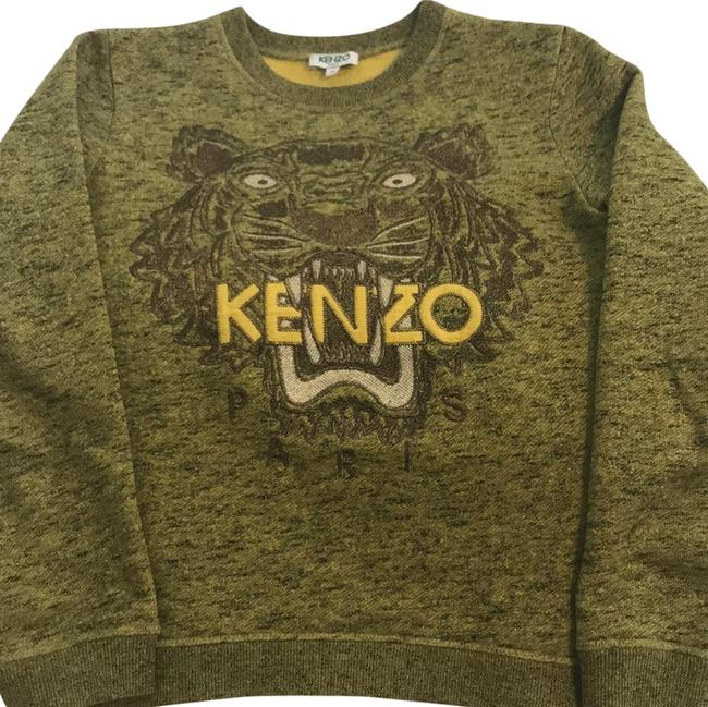 Preload https://item2.tradesy.com/images/kenzo-tiger-sweaterpullover-size-4-s-23337366-0-1.jpg?width=400&height=650