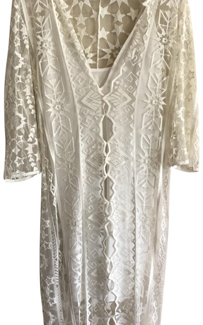Preload https://item1.tradesy.com/images/jen-s-pirate-booty-ivory-lace-kaftan-long-casual-maxi-dress-size-6-s-23337370-0-2.jpg?width=400&height=650