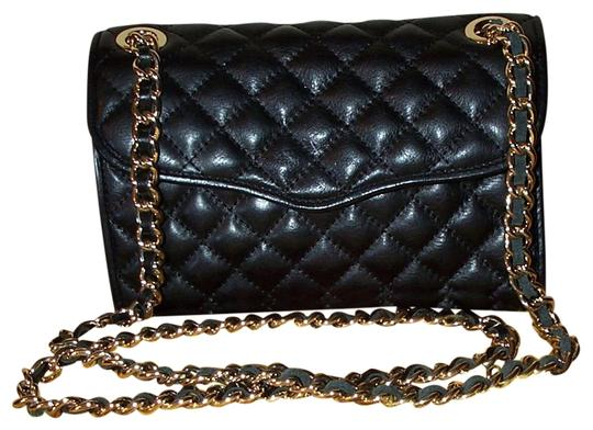 Preload https://item2.tradesy.com/images/rebecca-minkoff-quilted-mini-affair-black-leather-cross-body-bag-23337401-0-1.jpg?width=440&height=440